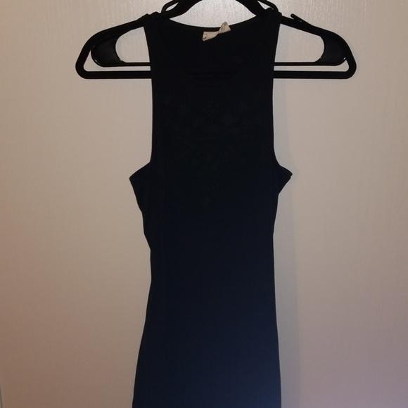 c60cf5360207 Black long dress. M_5add5c4ea825a622928c06aa